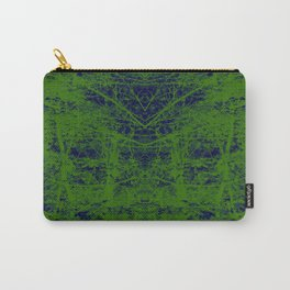 Ink Blot Carry-All Pouch