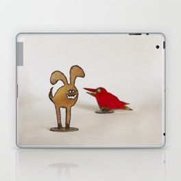 Gossip Laptop & iPad Skin