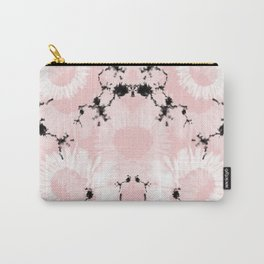 Pink Boheme Carry-All Pouch