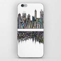 Geometric Versus Organic iPhone & iPod Skin