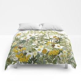 Ayla Summer Comforters