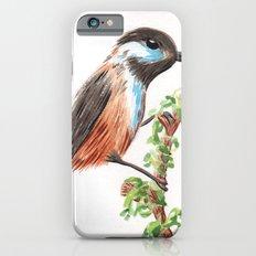 Watercolor Bird iPhone 6s Slim Case