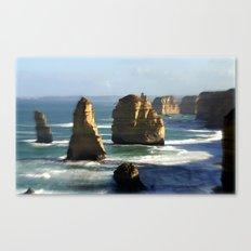 The Limestone Coast - Australia Canvas Print