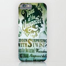 Camden Night  Slim Case iPhone 6s