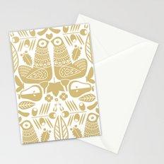 MCM Sanna Barleywine Stationery Cards