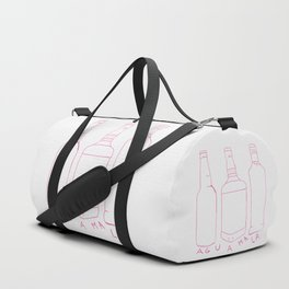 Agua Mala Duffle Bag