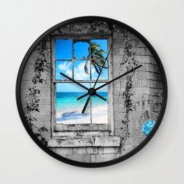 POLARITY Wall Clock