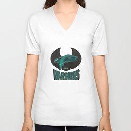 Romulan Warbirds Unisex V-Neck