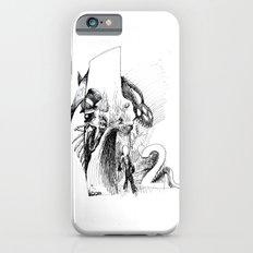 Mirror Las Vegas iPhone 6 Slim Case