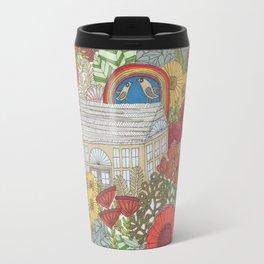 impervious Travel Mug