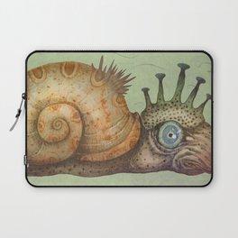 Peculiar Marine Species Laptop Sleeve