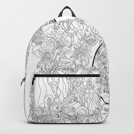 Other Worlds: The Kingdoms Backpack