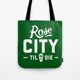 RCTID  Tote Bag