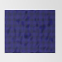 MacKay Tartan Throw Blanket