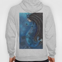 The Seal Woman Hoody