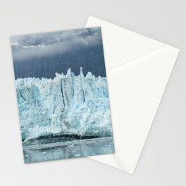 the marjorie glacier.  Stationery Cards