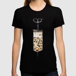 Muesli Junkie T-shirt