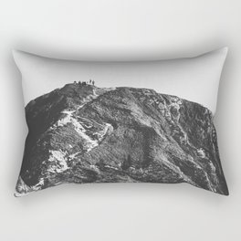 Jurassic Coast Rectangular Pillow