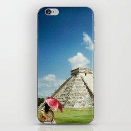 Chichen Itza iPhone Skin