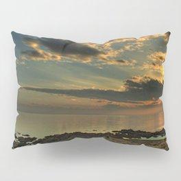 Shore of Desolation Pillow Sham