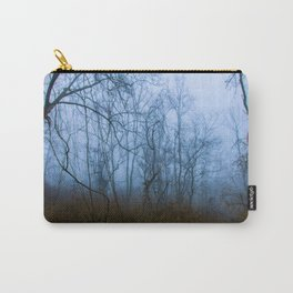 In Search of Morla Carry-All Pouch