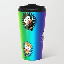 Outers-Chan Travel Mug