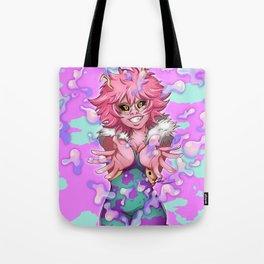 Mina Ashido Tote Bag