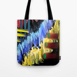 Reduced Theory Tote Bag
