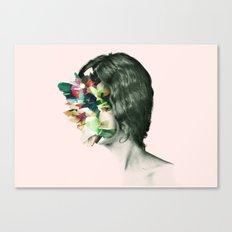 Shine Canvas Print