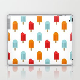 Ice Lollies Pattern Laptop & iPad Skin