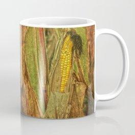 The last ear of corn Coffee Mug