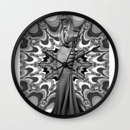 ALAÏADAS 3 Wall Clock