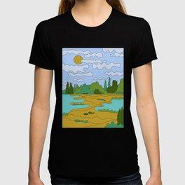 Sunny Day T-shirt