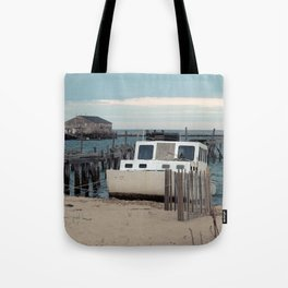 Provincetown (2 of 16) Tote Bag