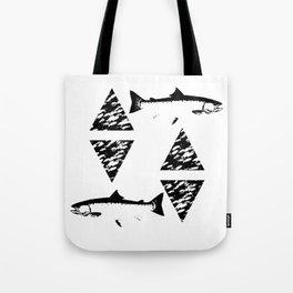 School (XL) Tote Bag