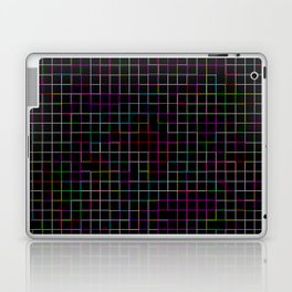 Re-Created SquaresXVI  Laptop & iPad Skin