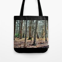 poetry Tote Bags featuring ...poetry... by Astrid Ewing