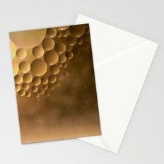 Many moons. Stationery Cards