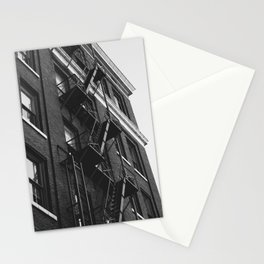 BRICK MANSIONS II Stationery Cards