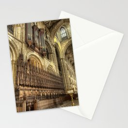 Pipe Work Stationery Cards