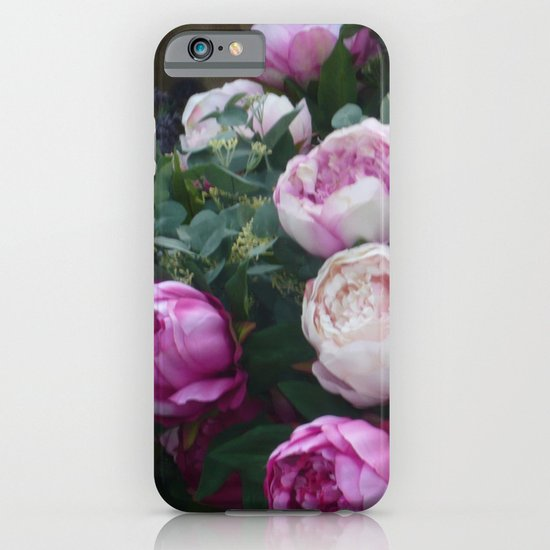 A present  iPhone & iPod Case