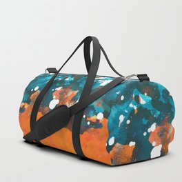 Crashing Wave Duffle Bag
