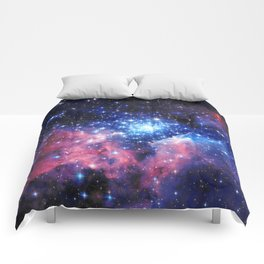 Extreme Star Cluster Comforters