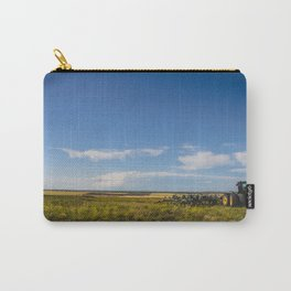 Summer Country, Glasgow Montana Carry-All Pouch