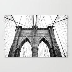 new york #3 Canvas Print