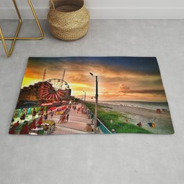 Boardwalk  Rug