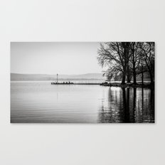 Balaton Canvas Print