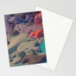 The Cradle Valley Stationery Cards