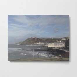 Aberystwyth #4 Metal Print