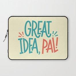 Great Idea Laptop Sleeve